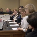 Testifying for Life in Olympia photo album
